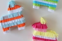 Manualidades festivas | Holiday Crafts for Children / Crafts for the holidays for preschoolers.