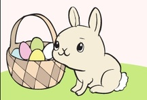 Pascua | Easter / Pascua | Easter  Preschool activities