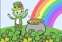 San Patricio | Saint Patrick's Day