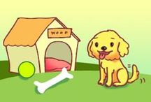Mascotas | Pet Theme for Preschool / Printables in Spanish Activities and crafts about Pets. Actividades y manualidades de mascotas.