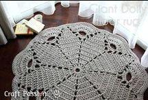 craft & crochet / by satinderjit kaur bhatia