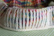 Knitting Chic