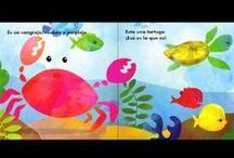 Spanish Storytime / Online Spanish storytime. Enjoy!
