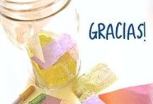 """Ideas for Teachers / If you are a Spanish teacher and need some """"inspiración"""", look no further. Ideas, activities and materials for the Spanish teacher!"""