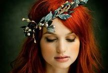 red hair / Everything for redheads!