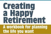 Happy Retirement Kit / Make the next stage of your life the best stage of your life. Find this title at leading retailers or online at www.self-counsel.com