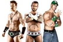 WWE Superstars / WWE Superstars