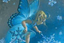 Fairies / Fairies / by Cindy Copeland