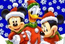Disney Xmas  / Disney Xmas