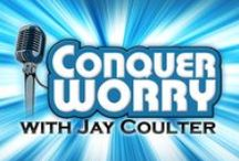 Motivational Words from ConquerWorry / Motivating & inspiring positive change in those who struggle with their #mentalhealth.