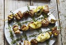 Recettes et bons plats / Vous aimez la cuisine ? Je vous invite à regarder ces images et si vous souhaitez les déguster, rejoignez-moi sur le site www.le-grand-pastis.com !