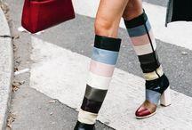 Fashion inspirasjon