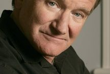 Simply the funniest!! May you RIP.. Robin Williams :((( / Robin Williams