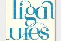 Ligature / Monogram