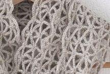 i just love crochet