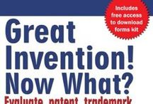 Inspiration For Inventors / Ideas and inspiration for anyone with a million dollar idea!
