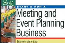Make Money Planning Events!