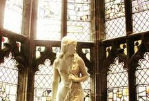 Coventry / The setting for my novel Naked.  Rich in legend and history. http://www.amazon.com/Eliza-Redgold/e/B00I7HLULQ/ref=dp_byline_cont_book_1