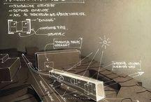 Architecture || conceptual diagram