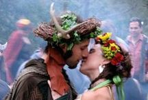 Beltane/May Day