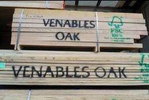 Oak / Oak