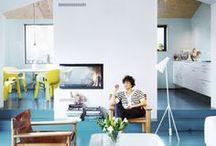 Living | Salon / Living Room Design | Interior | Inspirations | Architect