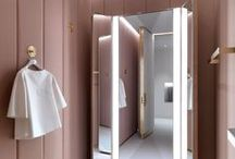 Comercial Interiors | Usługowe / Najlepsze przykłady wnętrz usługowych.