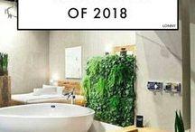 Design Trends 2018 ✴