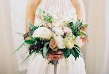 bouquets - light