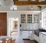 Kitchen / Kitchen design ideas and products to turn the most used room into the room of your dreams
