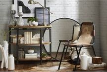 Furniture / Furniture Ideas for your Living Room, Dining Room, Kitchen and Bedroom.