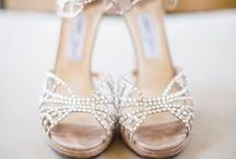 Shoes! / Beautiful Shoes! / by Bridalifestyle