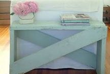 Craft Ideas/DIY / by Christie Harris