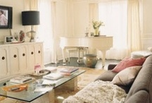 Farmhouse Bedroom Guide / by Maria Sadowski