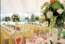 Epicurean Weddings