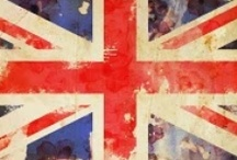 Anglophile.... that's ME!!! / Best city in the world / by Martha Sharp