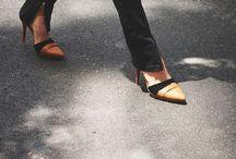 styles i like / by Mary-Rachel Walsh
