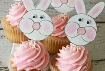 Easter Ideas / Easter Recipes, Easter Decorations and more.