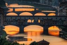Italy / Rome/Venice / by Tahnia Roberts