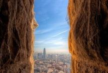 Spain / Barcelona / by Tahnia Roberts