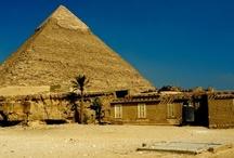 Egypt / Giza / by Tahnia Roberts