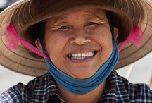 Vietnam / Hoi An / by Tahnia Roberts