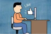 News, books, movies, TV, health, articles, blogs, info, etc...
