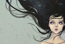Ilustraciones, Arte