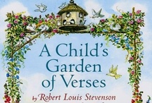 poetry l children's / by Stacia Dawson