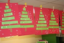 Holiday Lesson Plans  / by Courtney Line