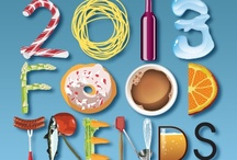Food Trends of 2013