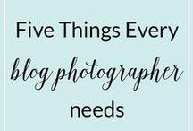 Blog Ideas / Blog ideas, blog tips, blog lists.