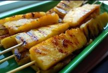 food ~ grilled  / by My Soul