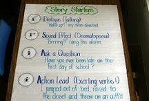 5th Grade Writing- Unit 4 Narrative  / by Courtney Line